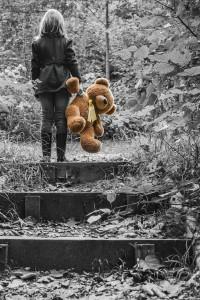 Rozwód a rozwój dziecka