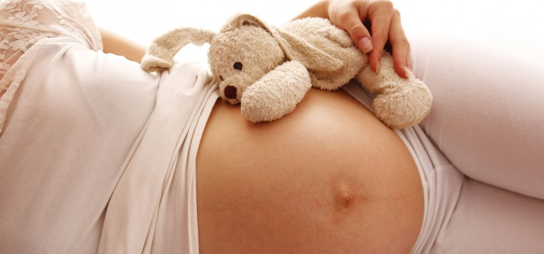 choroby i przeziębienia w ciąży