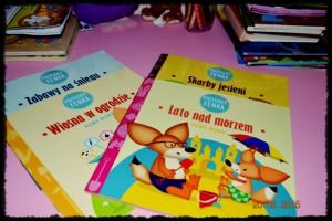 """Przygody Fenka """"Zabawy na śniegu"""" czytanie dzieciom bajek"""