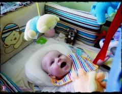 Mimos medyczna i atestowana poduszka dla dzieci