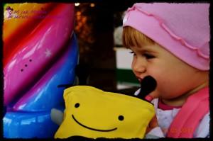 saszetki na przekąski Skip Hop dla dzieci