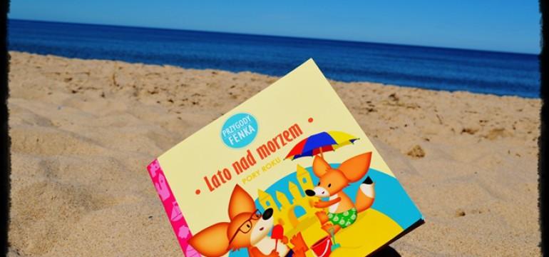 Przygody Fenka: Lato nad morzem
