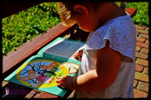 """Przygody Fenka """"Wiosna w ogrodzie"""" czytanie dla dzieciom bajek"""