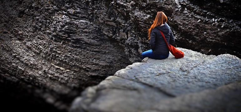 samotność, poczucie osamotnienia w związku