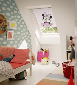 Idealny pokój do nauki dla dziecka