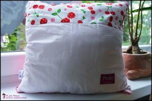 Paisley poduszka