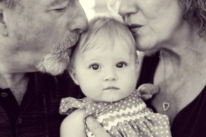 Kontakt dziecka z dziadkami