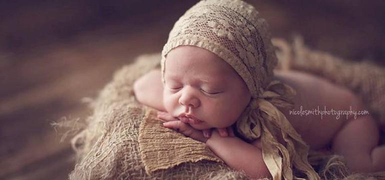 Dziecko w oknie życia