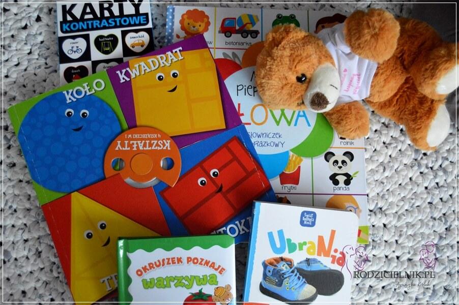 Propozycje na prezenty na roczek