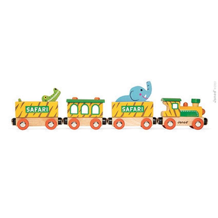 Pociąg Janod