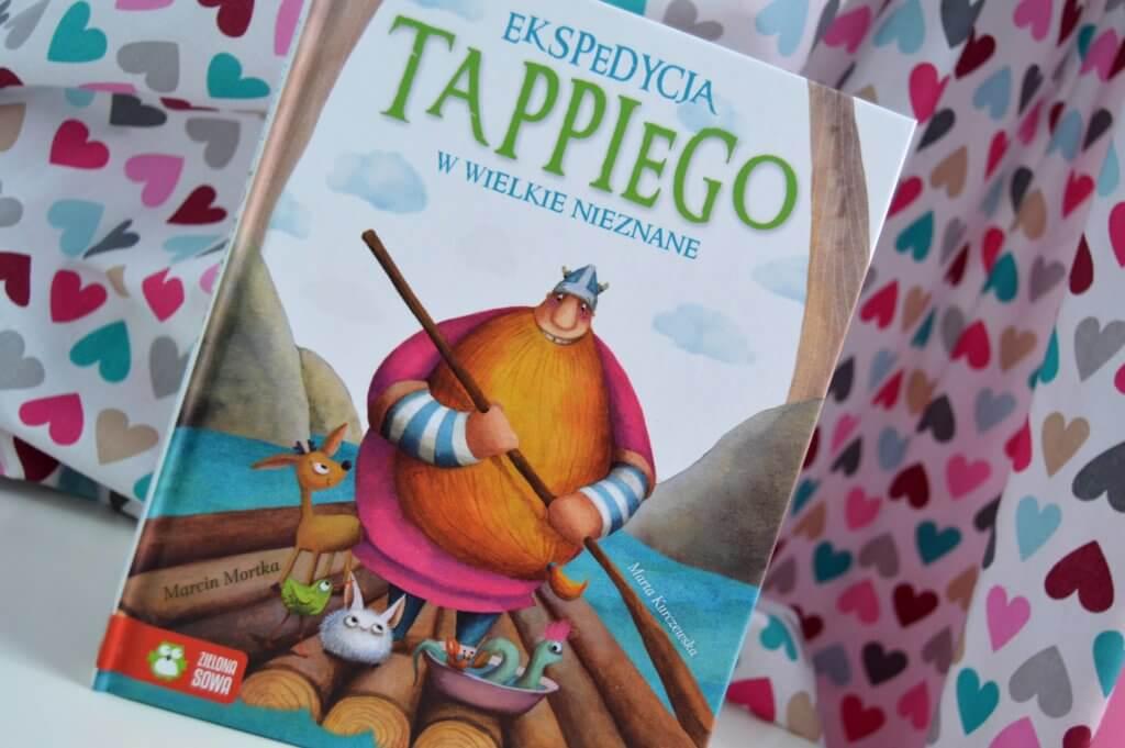Ekspedycja Tappiego w wielkie nieznane