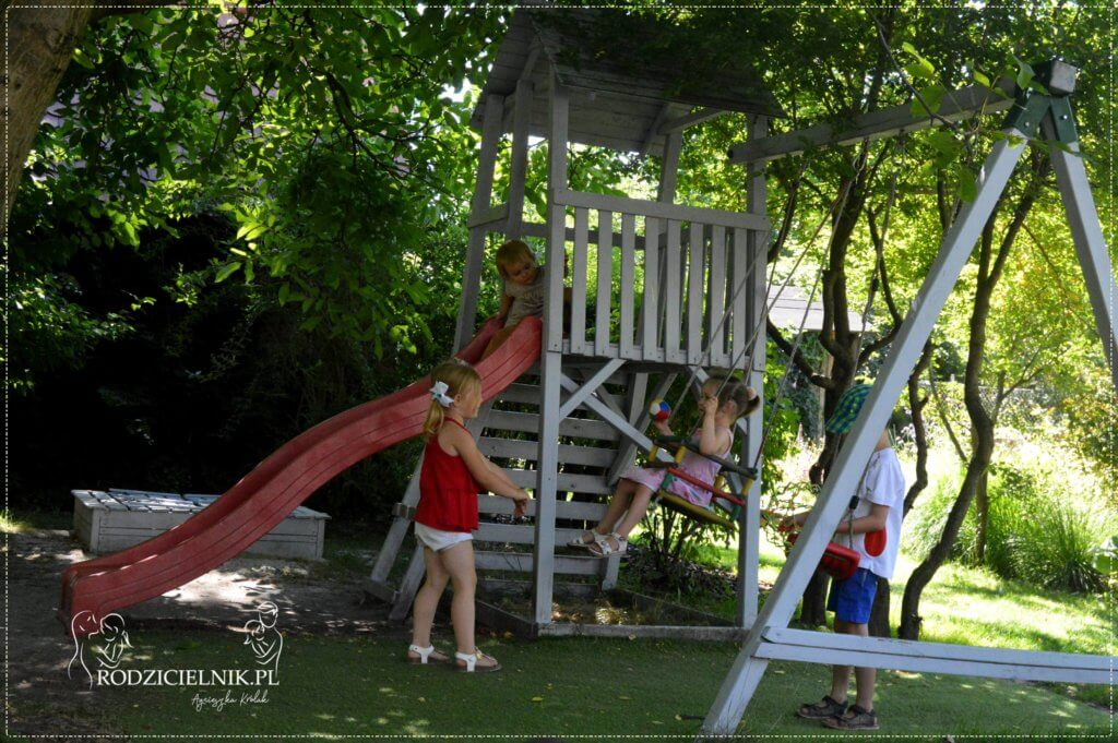 miejsca przyjazne dzieciom