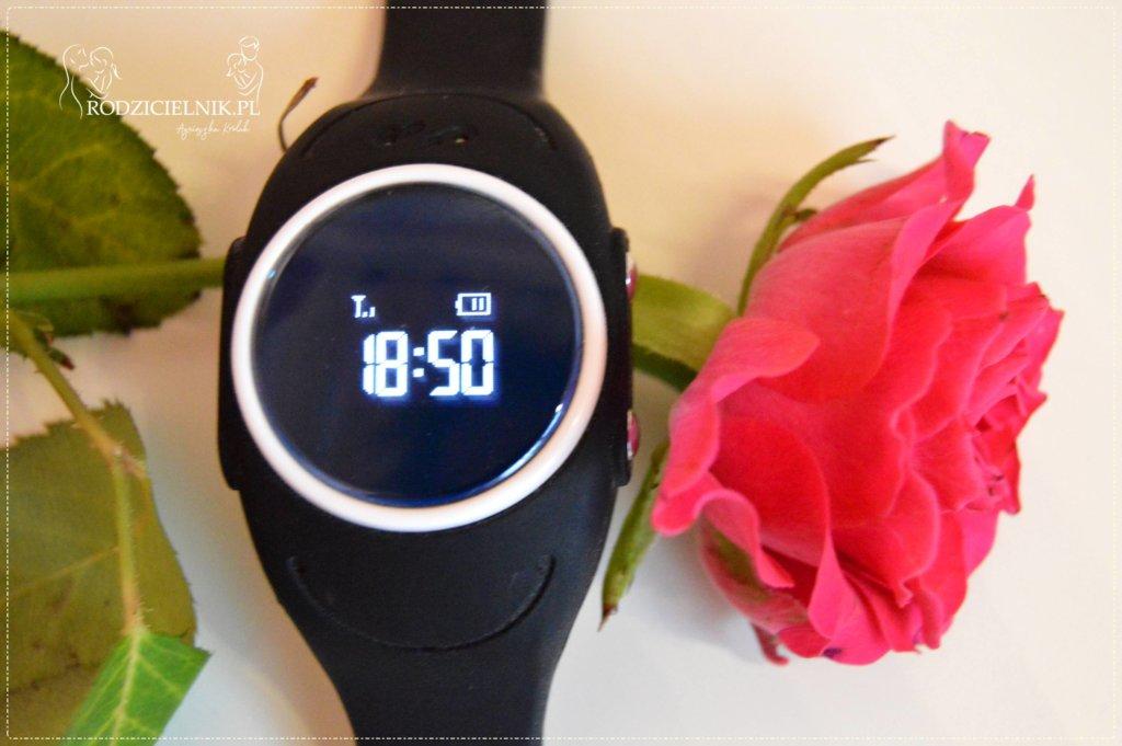 zegarek GPS