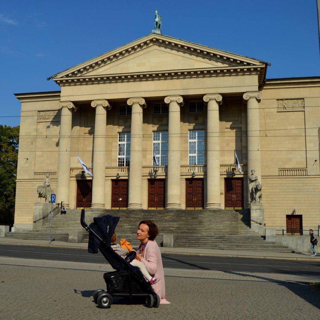 Poznań Teatr Wielki