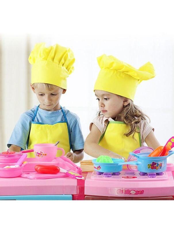 kuchnie dziecięce