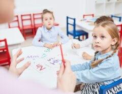 angielski dla dzieci
